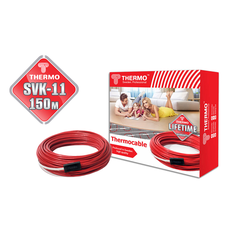 Thermocable SVK 11 150 м