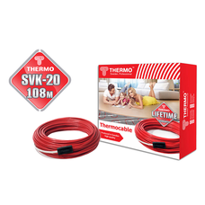 Thermocable SVK 2250 108 м