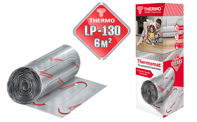Thermomat LP 130 6 м.кв.