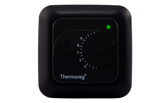 Thermoreg TI 200 Black