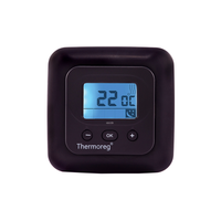 Thermoreg TI 900 Black