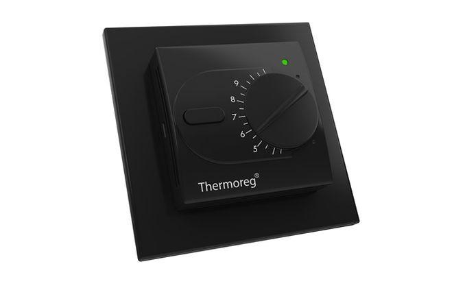 Thermoreg TI-200 Design Black