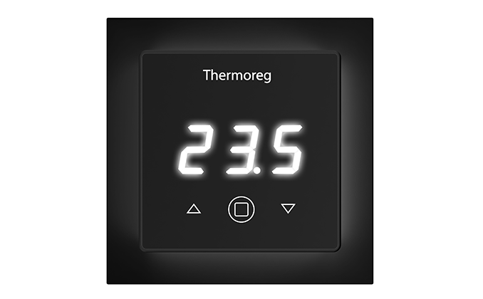 Thermoreg Ti 300 Black