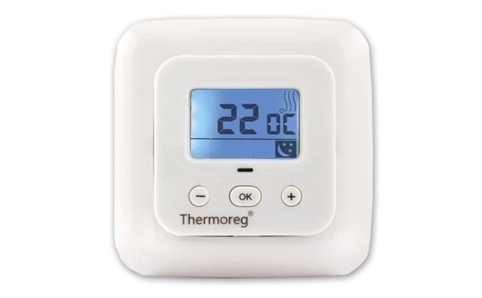 Thermoreg Ti 900
