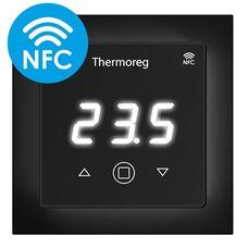 Терморегулятор Thermoreg TI-700 NFC White