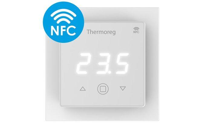 Thermoreg TI-700 NFC